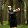 4-20-16<br /> Western vs Taylor boys golf<br /> Western 1 Riley Tomlinson<br /> Kelly Lafferty Gerber | Kokomo Tribune
