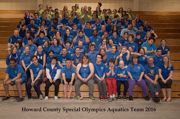 2016 Aquatics