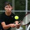 8-30-16<br /> Taylor tennis<br /> 1 singles Bailey Owens<br /> Kelly Lafferty Gerber | Kokomo Tribune