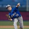 SHS' Adam Dofflemyer pitching