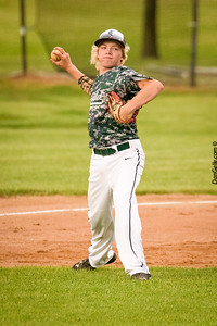 Litchfield Legion Baseball vs Wilmar