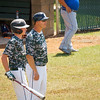 Litch Legion baseball vs EVW