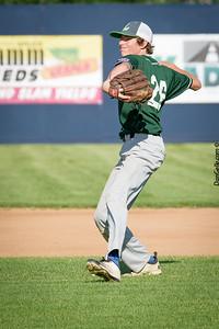 Litchfield Babe Ruth Baseball vs Cold Spring