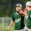 Litchfield Babe Ruth Baseball vs Cold Spring