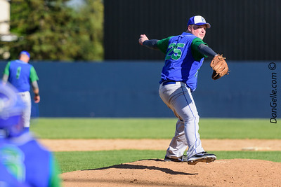 Blues Baseball vs Bullfrogs