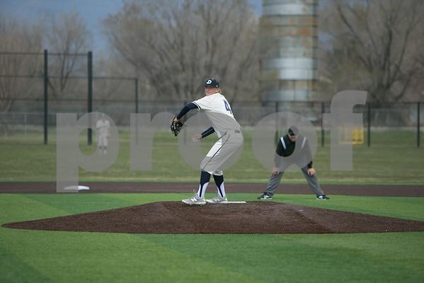 Juan Diego vs Bear River Boys Varsity Baseball