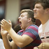 ERHS Fans react as the Eagles take the lead