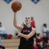 Madison Shifflett makes her 1,000 point