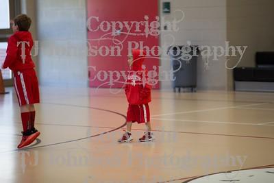 2016 Beaumont Basketball