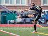 Boys High School Junior Varsity Soccer. Corning Hawks at Vestal Golden Bears. August 30, 2016.