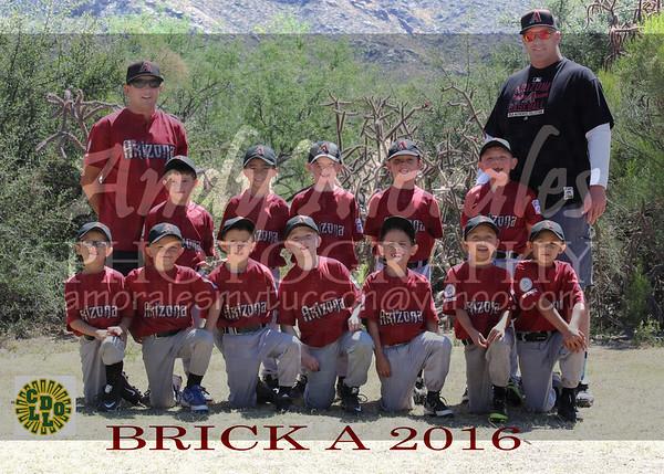 2016 CDO BRICK A