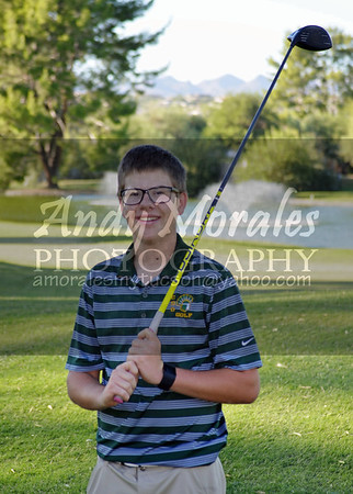 2016 CDO boys golf