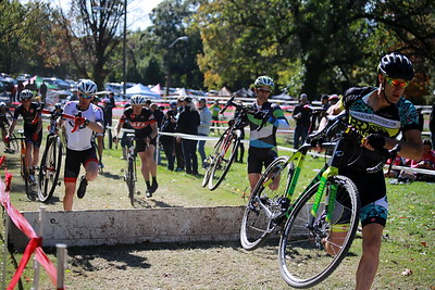 2016 DCCX - Day 1