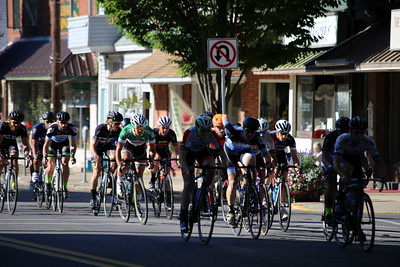 2016 Tour de Millersburg/Men's 1/2/3 Road Race