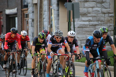 2016 Tour of Washington County Kick-Off Criterium/Masters 35/45plus
