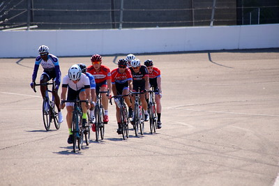 2016 Shenandoah Speedway Points Race Criterium/Cat 1/2
