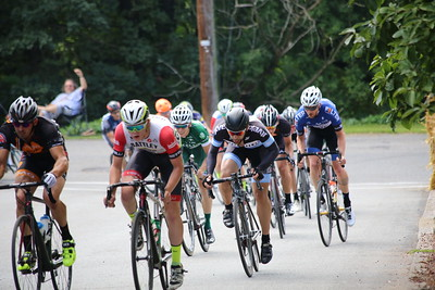 2016 Tour de Millersburg/Men's 1/2/3 Crit