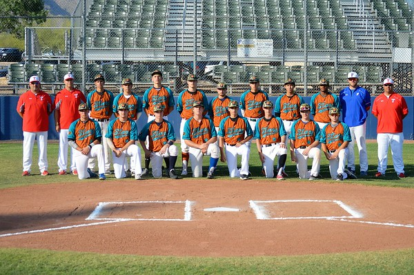 2016 D 2 Futures Baseball All-Star Game