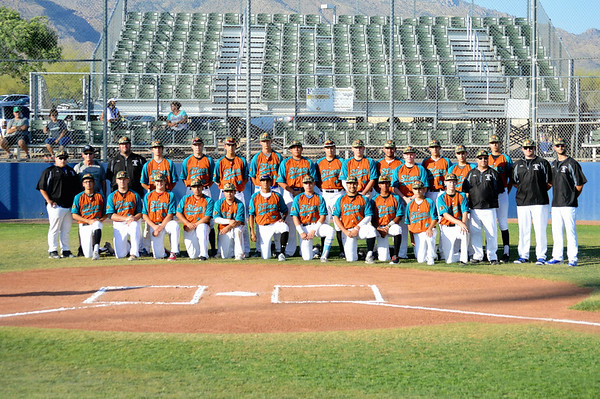 2016 D 3-5 Futures Baseball All-Star Game