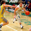 EHSvsTriC Boy Basketball