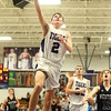 12-2-16<br /> Northwestern vs Western boys basketball<br /> Northwestern's Collin Hodson goes to the basket.<br /> Kelly Lafferty Gerber | Kokomo Tribune