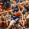 12-16-16<br /> Cass vs Tipton boys basketball<br /> <br /> Kelly Lafferty Gerber | Kokomo Tribune