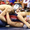 12-13-16<br /> Kokomo vs Logansport wrestling<br /> Kokomo's Rafael Lopez defeats Logansport's Charlie O'Connor in the 138.<br /> Kelly Lafferty Gerber | Kokomo Tribune