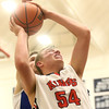 12-16-16<br /> Cass vs Tipton boys basketball<br /> <br /> Kelly Lafferty Gerber | Kokomo Tribune