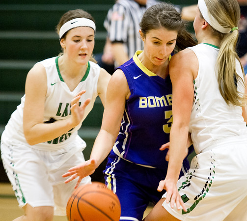 THIRD TEAM<br /> Krystyn Fitch <br /> Brownstown/St. Elmo • Senior guard<br /> 2015-16 Statistics<br /> 10 PPG, 3.2 RPG, 2.3 APG, 3.5 SPG<br /> Awards/Honors<br /> All-National Trail Conference First Team, All-Egyptian Illini Conference First Team, All-Dieterich Holiday Tournament Team