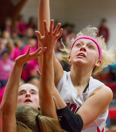 FIRST TEAM<br /> EC Thies (PLAYER OF THE YEAR)<br /> Neoga • Senior guard<br /> 2015-16 Statistics<br /> 22.5 PPG, 5.7 RPG, 2.9 APG, 2.9 SPG, broke Neoga career scoring record<br /> Awards/Honors<br /> National Trail Conference MVP, IBCA Class 1A/2A IBCA All-State Fourth Team, All-National Trail Conference Tournament Team, All-Monticello Holiday Hoopla Team, CHBC Thanksgiving Tournament MVP