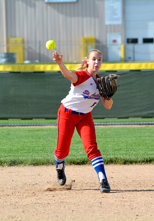 Katie Kabbes<br /> <br /> St. Anthony<br /> <br /> 2016 Statistics<br /> <br /> .414/.477/.622, 9 2B, 1 3B, 4 HR, 29 RBI, 39 R, 21 SB<br /> <br /> Awards/Honors<br /> <br /> First Team All-National Trail Conference