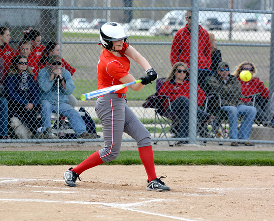 Hope Collier<br /> <br /> Effingham<br /> <br /> 2016 Statistics<br /> <br /> .464/.516/.818, 15 2B, 3 3B, 6 HR, 44 RBI, 30 R, 6 SB, 5-2, 46.1 IP, 4.84 ERA, 1.92 WHIP, 39 K, 26 BB<br /> <br /> Awards/Honors<br /> <br /> First Team All-Apollo Conference