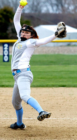 Liberty Dunaway<br /> <br /> Cumberland<br /> <br /> 2016 Statistics<br /> <br /> .266/.327/.426, 4 2B, 1 3B, 3 HR, 26 RBI, 13 R, 1 SB, 14-11, 137.1 IP, 2.50 ERA, 1.29 WHIP, 162 K, 76 BB<br /> <br /> Awards/Honors <br /> <br /> First Team All-Little Okaw Valley Conference Southeast Division