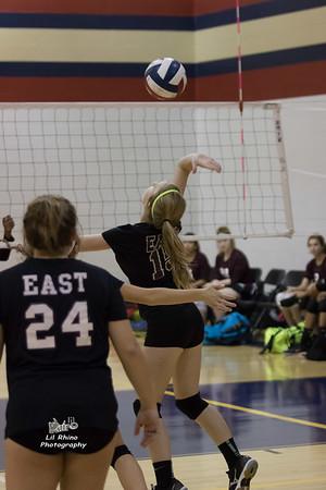 East JH Tournament Photos