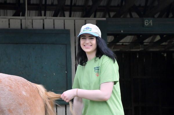2016 Equestrian State Games