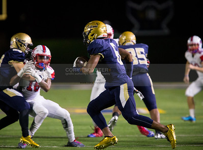 DeMatha vs. Good Counsel