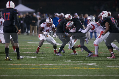St. Johns vs DeMatha