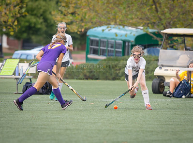 National Cathedral School vs Episcopal