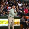 2-4-16 EHS vs Oak Hill Bbball <br /> Eastern's head coach<br /> Kelly Lafferty Gerber | Kokomo Tribune