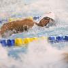 2-18-16<br /> Sectional swimming prelims<br /> Kokomo's Caleb Cook in the 50 Y Freestyle<br /> Kelly Lafferty Gerber | Kokomo Tribune