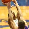 2-19-16<br /> Kokomo vs Muncie Central<br /> <br /> Kelly Lafferty Gerber | Kokomo Tribune