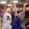 2-13-16<br /> Tri Central regional against North Vermillion<br /> Tri Central's Emily Richards<br /> Kelly Lafferty Gerber | Kokomo Tribune