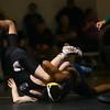 2-6-16<br /> Regional Wrestling<br /> Western's Payton Lechner in the 106<br /> Kelly Lafferty Gerber | Kokomo Tribune
