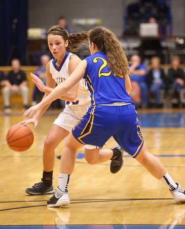 2-13-16<br /> Tri Central regional against North Vermillion<br /> Tri Central's Haley Farris<br /> Kelly Lafferty Gerber | Kokomo Tribune