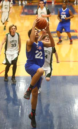 2-17-16<br /> Kokomo blue vs Eastern 8th grade basketball<br /> <br /> Kelly Lafferty Gerber   Kokomo Tribune