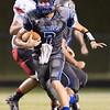 Spotswoods quarterback Alec High