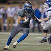Jonathan Good runs the ball