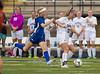 Girls High School Varsity Soccer. Maine-Endwell Spartans at Corning Hawks. September 17, 2016.