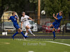 Girls High School Junior Varsity Soccer. Maine-Endwell Spartans at Corning Hawks. September 17, 2016.