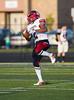 Varsity High School Football. Binghamton Patriots at Corning Hawks. September 16, 2016.